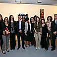 Exposition Femmes d'images tunisiennes.