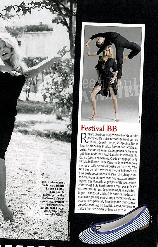 Article-exposition-brigitte-bardot-express-du-21-05-2009