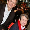 Avec Philippe Rochot