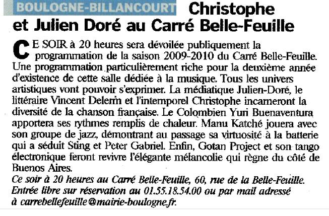 Le Parisien:CB
