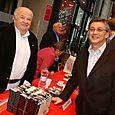 Avec Claude Villers