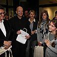 Concours d'écriture de la Ville de Boulogne-Billancourt, remise des prix avec le Rotary Club.