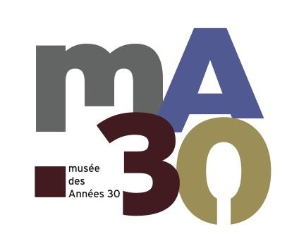 Logo M-A 30