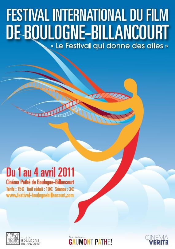 Affiche Festival International BB