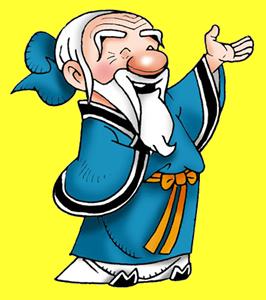 Confucius.Cartoon